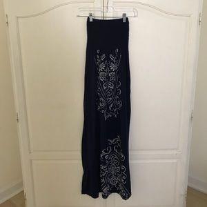 Agaci Agaci Agaci Maxi Cover Up/Dress